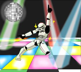 Dancetrooper by Shy-Light