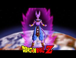 Birus - Dragon Ball Z Battle of Gods by orco05