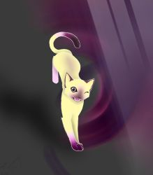 Pounce by 5cat5cat