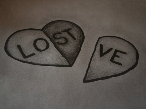 LOVE / LOST by AnitaPrime