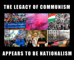 Legacy of Communism by HNBBTF