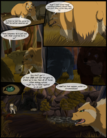 WA Issue 1 Page 3 by Kairi292