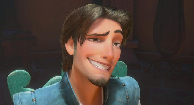 Flynn Rider by Advent3546