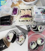 VEG sushi for my colleagues01 by Doll1988