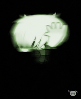 Ghost boi by Norphy