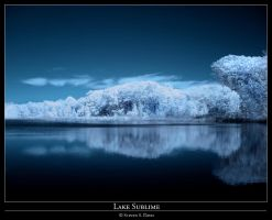 Lake Sublime by sdavis75