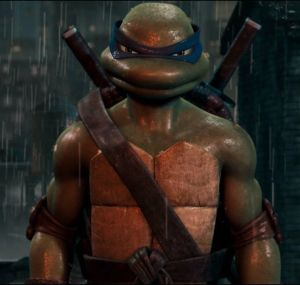 Their so hot with clothes on tmnt t Leonardo tmnt