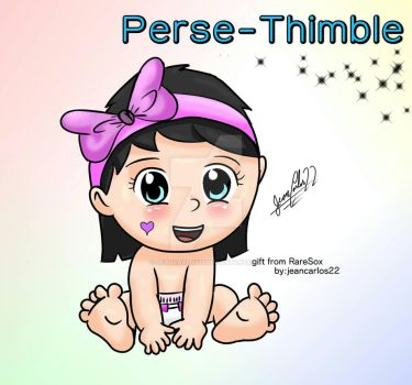 special for Perse-Thimble  by jeancarlos22