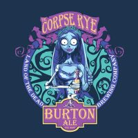 The Corpse Rye by heck13r
