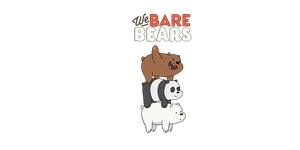We Bare Bears by Bordercollie15