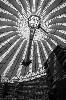 Sony Centre by dhc72