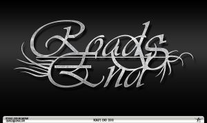 Roads End Logo by szafasz