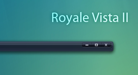 Royale Vista II for emerald by dobee