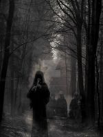 The Piper of Lost Souls by AliceinDeadLand