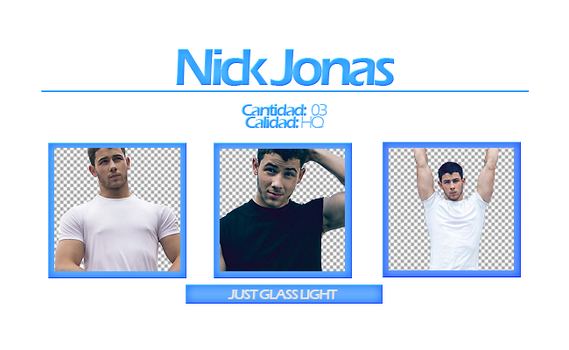 ||Nick Jonas|| PNG by ExpertforLight