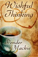 Wishful Thinking - book cover by LHarper