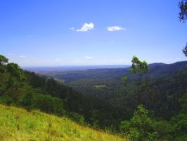 The Bunya Mountains by x-louisee-richo-x