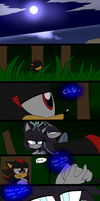 Be Their Shadow (Sonic AU Comic) by Ora-Allagis