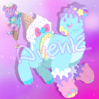 Beary Pastel OPEN by Aven12