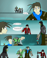 GallowGlass chapter 4 page 89 by MethusulaComics