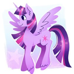 Twilight Hey by SteveHoltisCool
