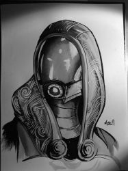 Tali by Less-L