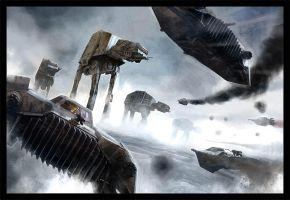 Hoth by ornicar