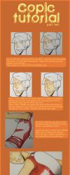 Copic Coloring Tutorial pt.2 by dust-bite