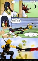 Antares Complex i4 Page 02 by Gx3RComics