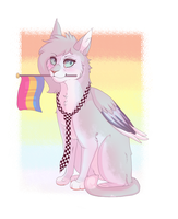 Happy Pride Month 2018 by siilver-lune