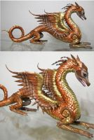 Dragon by kimrhodes