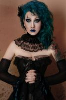 Psycho doll by Voodica