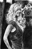 Kate Winslet 1 by JOSHic