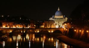 Rome by bujacob