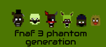 8-bit Phantom Generation by mrredplasmabird12