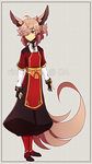 Adopt AUCTION 17: [CLOSED] by Rinslettuce