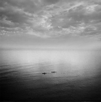 Voyagers by intao