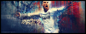 CR7 by xDome