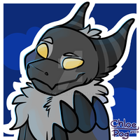 Wickerbeast Icon by Chloe--Dog
