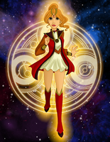 OSI - Sailor Gallifrey by samiikinns