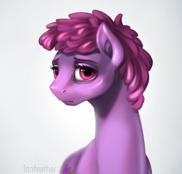 Berry Punch by Torifeather