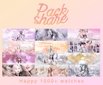 [SHARE PSD] HAPPY 1000+ WATCHES by VanAnh3621