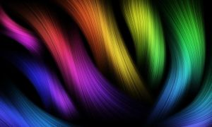 Prism Strands Wallpaper by Humble-Novice