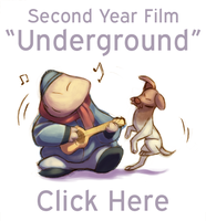 Underground CalArts Film 2011 by sketchinthoughts