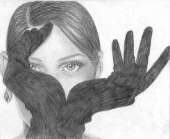 Hands by jessica-rae