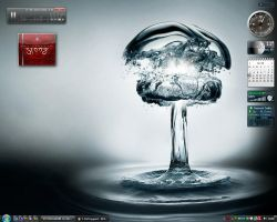 Screenshot Waterbomb Windows 7 by Adrenalize81