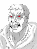 Solomon Grundy  by jjjjoooo1234