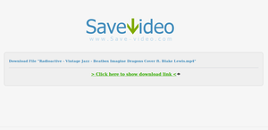 Save-Video-tela3 by malvescardoso