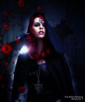 Wiccan Life by MelFeanen