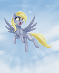 A Bright New Day by Dusthiel